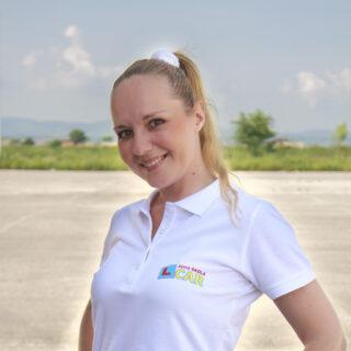 Marija Molnar
