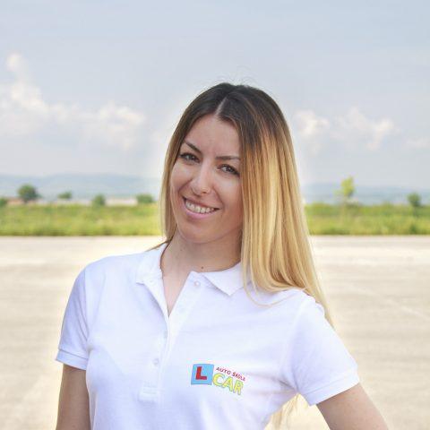 Radmila Kovačević