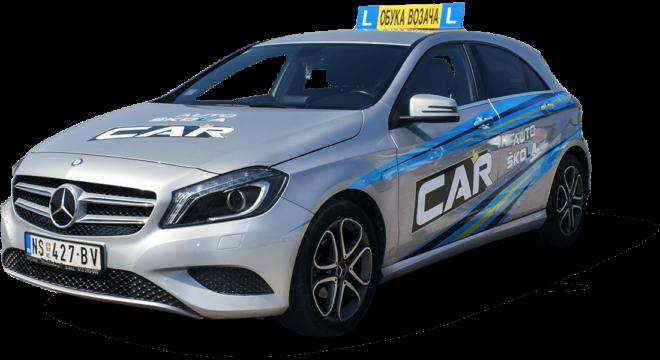 Auto škola Car Novi Sad